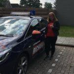 Naomi de Vries, 05-06-2019